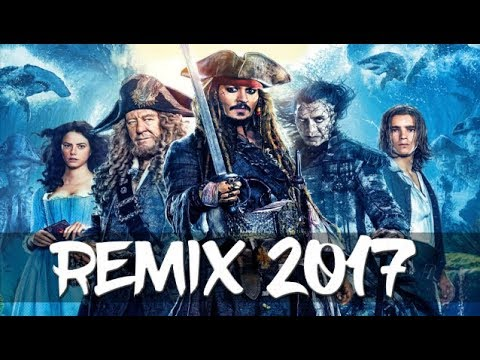 AvAlanche & Flash Finger - Pirates Of The Caribbean (2K17 Remix)