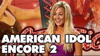 KR Presents: American Idol Encore 2 (FMV Scenes)
