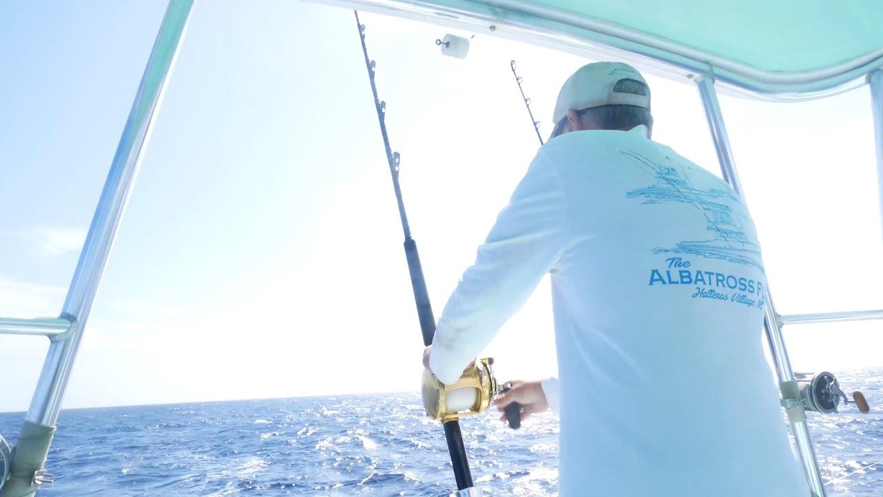 Albatross Fleet | Cape Hatteras Fishing Charters | Hatteras Village