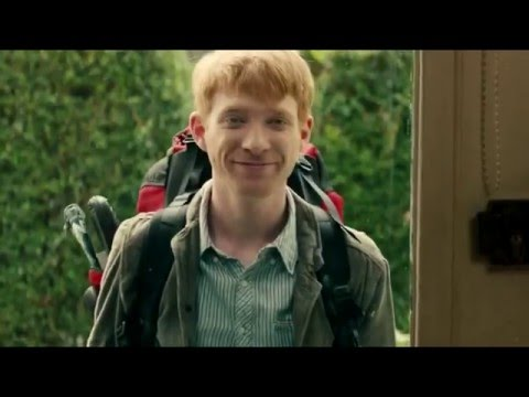 What Makes You Beautiful - a Domhnall Gleeson fanvid