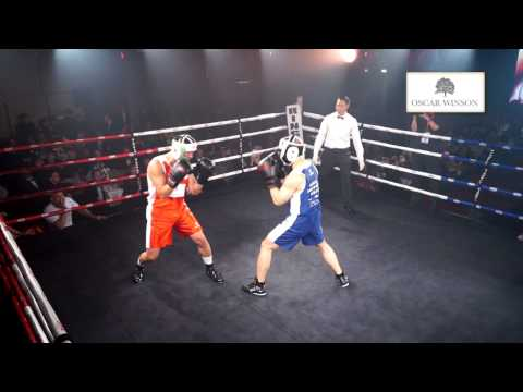Vanda Sports Group WCB HK: Bout 6