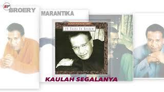 Gambar cover Broery Marantika - Kaulah Segalanya | Official Audio