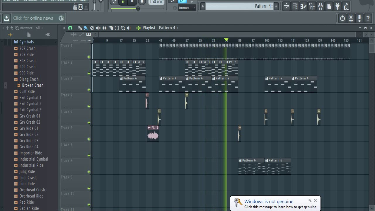 how to unlock fruity loops 12 demo