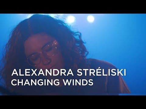 Alexandra Stréliski | Changing Winds | First Play Live