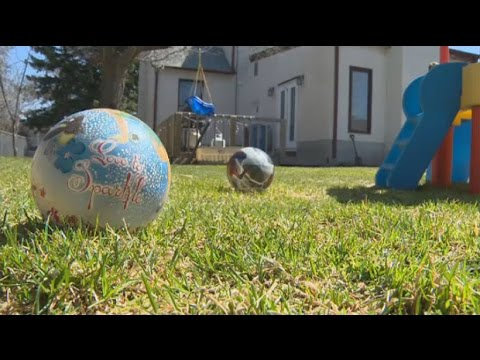 Child Services Called After Manitoba Woman Let Kids Play Outside