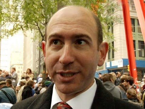 Goldman Sachs Joins Occupy Wall Street