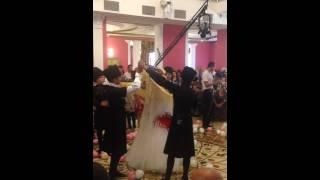 Балкария. Балкарская свадьба.