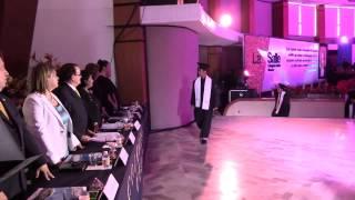 Ceremonia de Graduación Bachillerato 2014 - 2015