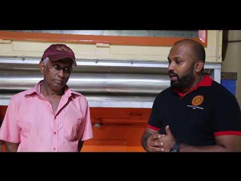 Ahinsa Tea - Prof Piyasena Abeygunewardena