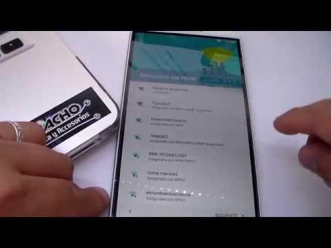 Como Quitar Fácilmente El Correo De Seguridad En Cualquier Android (Bypass)