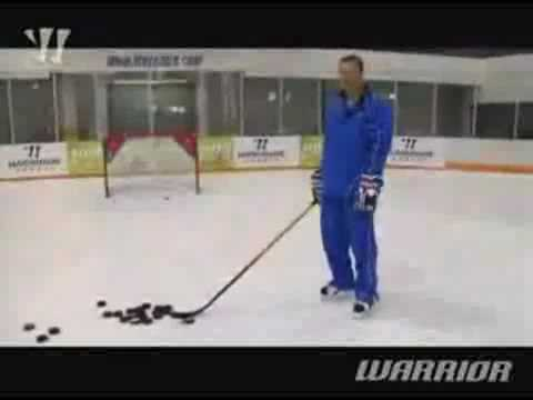 KOVALEV - Generating Power on your Shot
