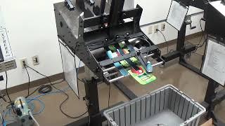 Superior-PHS: Maxim RX12D Dispensing Juice Pouches