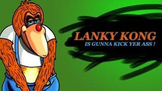 Lanky Kong is in smash! thumbnail