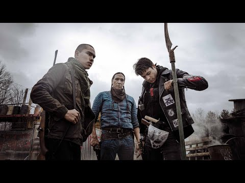 BLOOD QUANTUM | Official Trailer