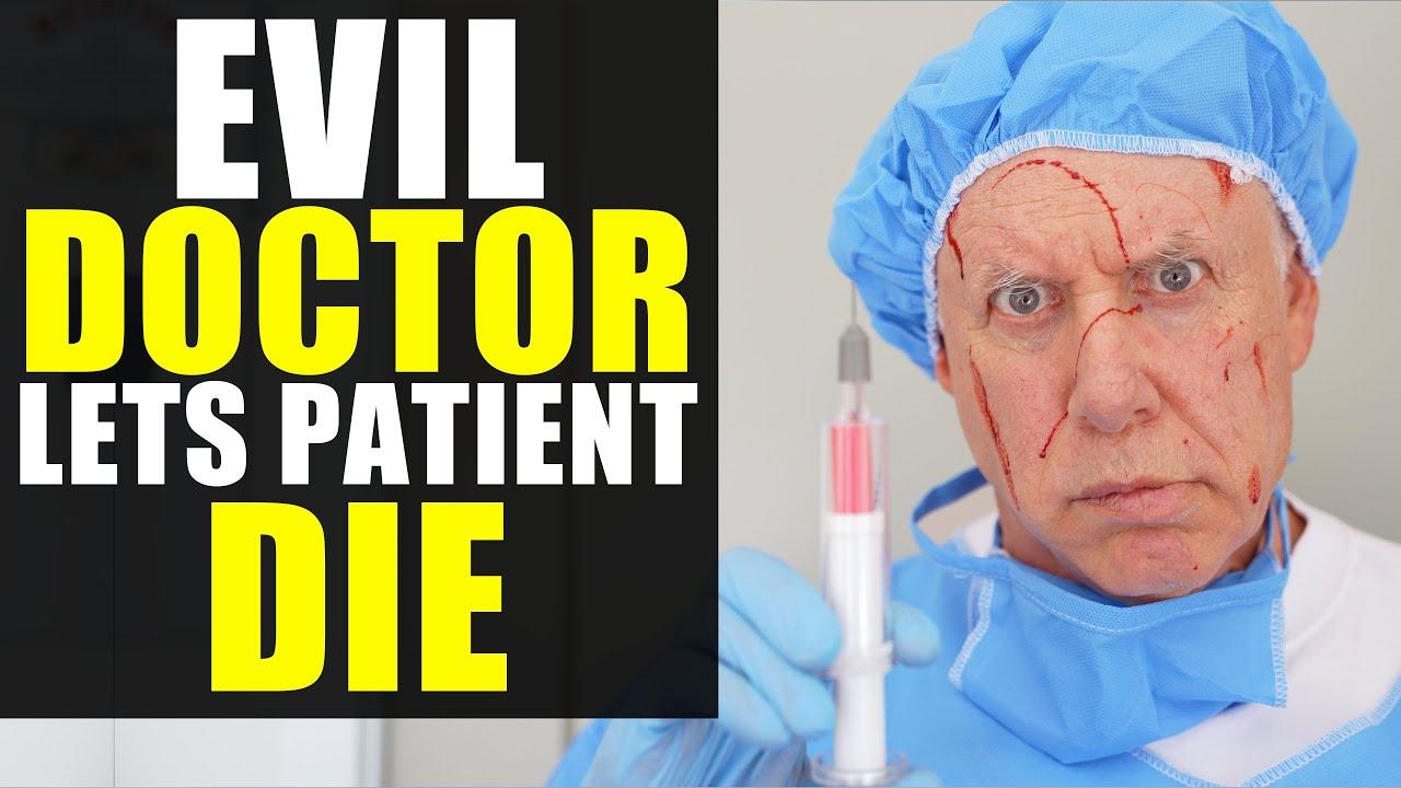 Download EVIL DOCTOR Let's Patient D**!!!! SHOCKING ENDING!!!!