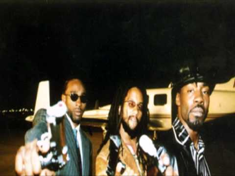 Shottas - Back Shot
