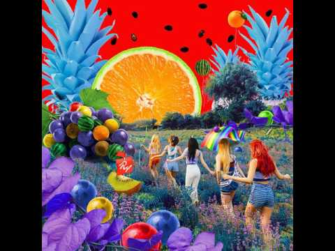 (FULL ALBUM DOWNLOAD) Red Velvet (레드벨벳) -The Red Summer mp3