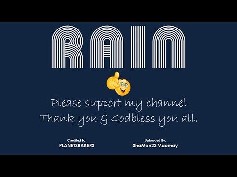 Planetshakers - Rain Album Part 1 (2019) Mp3