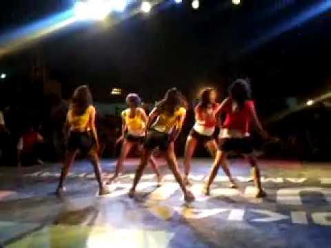 D3-Dil Dosti Dance Performance at Indiafest 2012 in goa