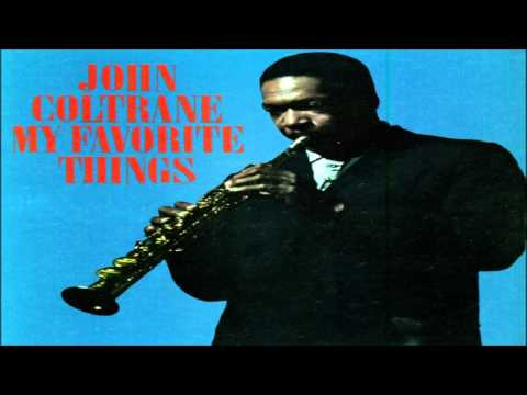 John Coltrane - 02 Everytime We Say Goodbye