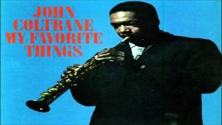 John Coltrane - 02 Everytime We Say Goodbye