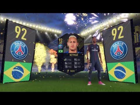 DIE BESTEN PACKS & REACTIONS VON FIFA 09 - FIFA 18 !!
