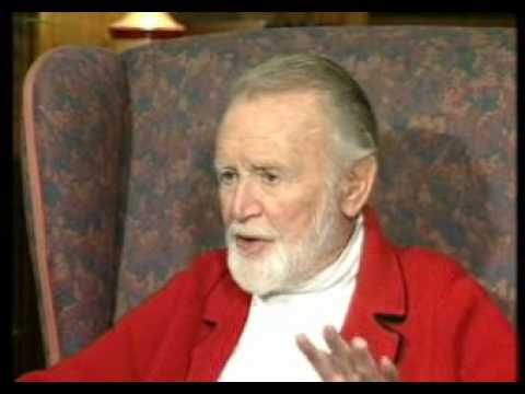 BBC News Sir John Mills Interview