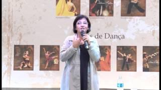 3º Congresso Nacional de Dança Cristã - Isabel Coimbra
