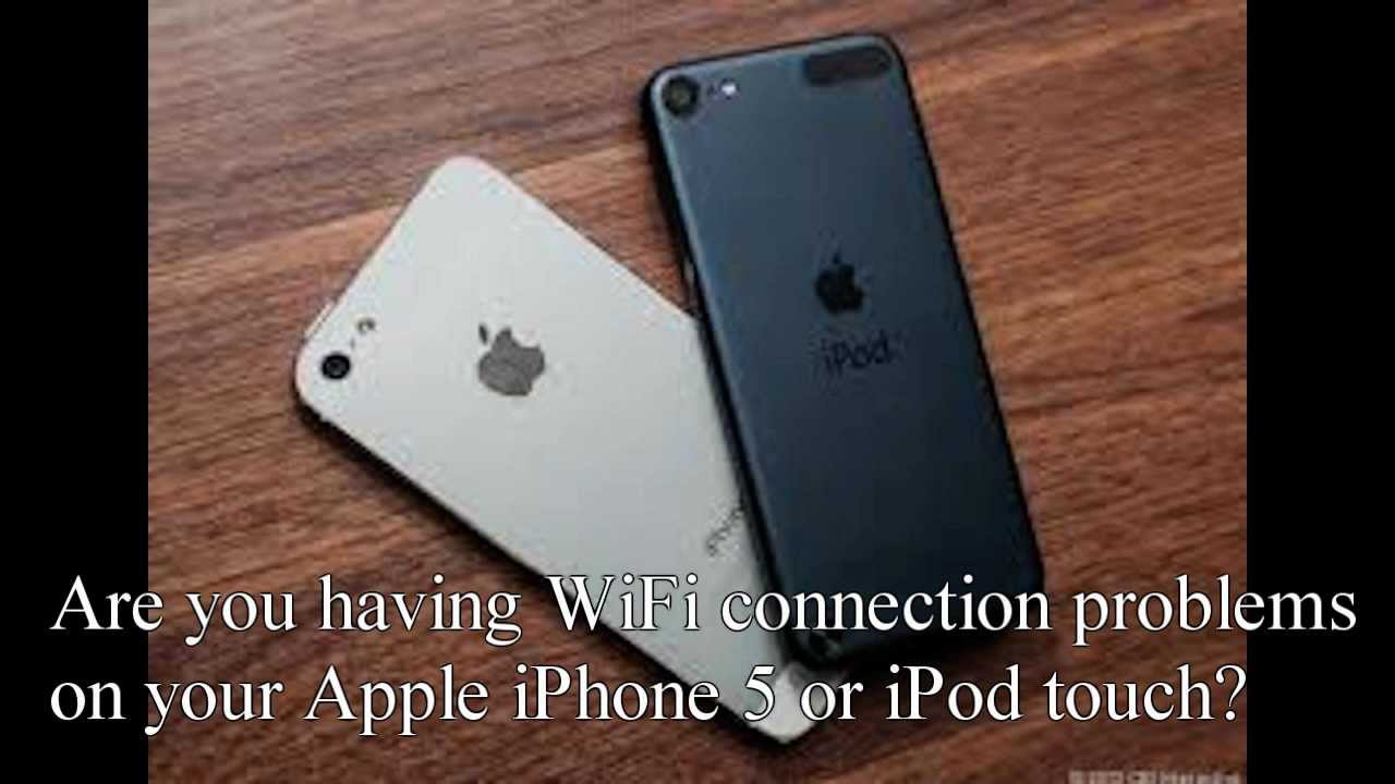 iphone wifi connection problems iphone 6 wifi problem fix tutorial 7362