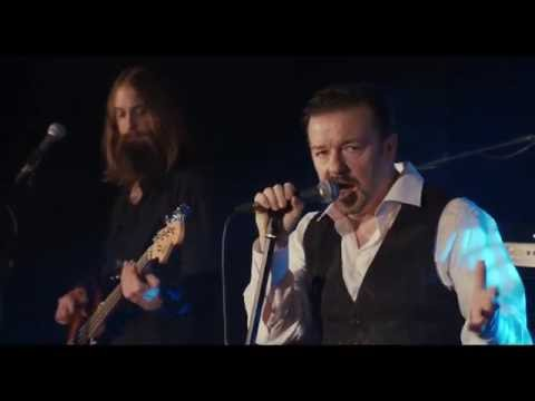 DAVID BRENT: LIFE ON THE ROAD - OFFICIAL SLOUGH VIDEO [HD]