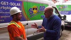 Efficient Solar Panels Toms River NJ 215-547-0603 Solar Panels Toms River NJ