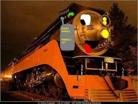 railroad wazzup youtube