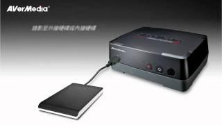PS3或Xbox 360錄影的好幫手-圓剛HD遊戲錄影盒