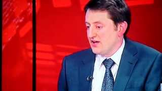 Vincent Browne Destroys Doctor Live On His Show