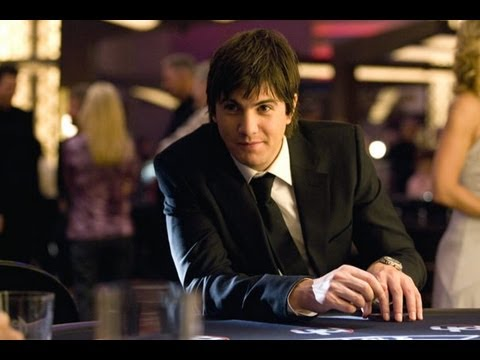 """21"" Jim Sturgess, Kevin Spacey, Kate Bosworth 