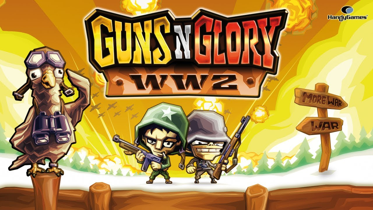 Image result for Guns'n'Glory WW2 Premium APK