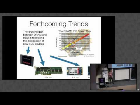 Francesc Alted - New Computer Trends and How This Affects Us