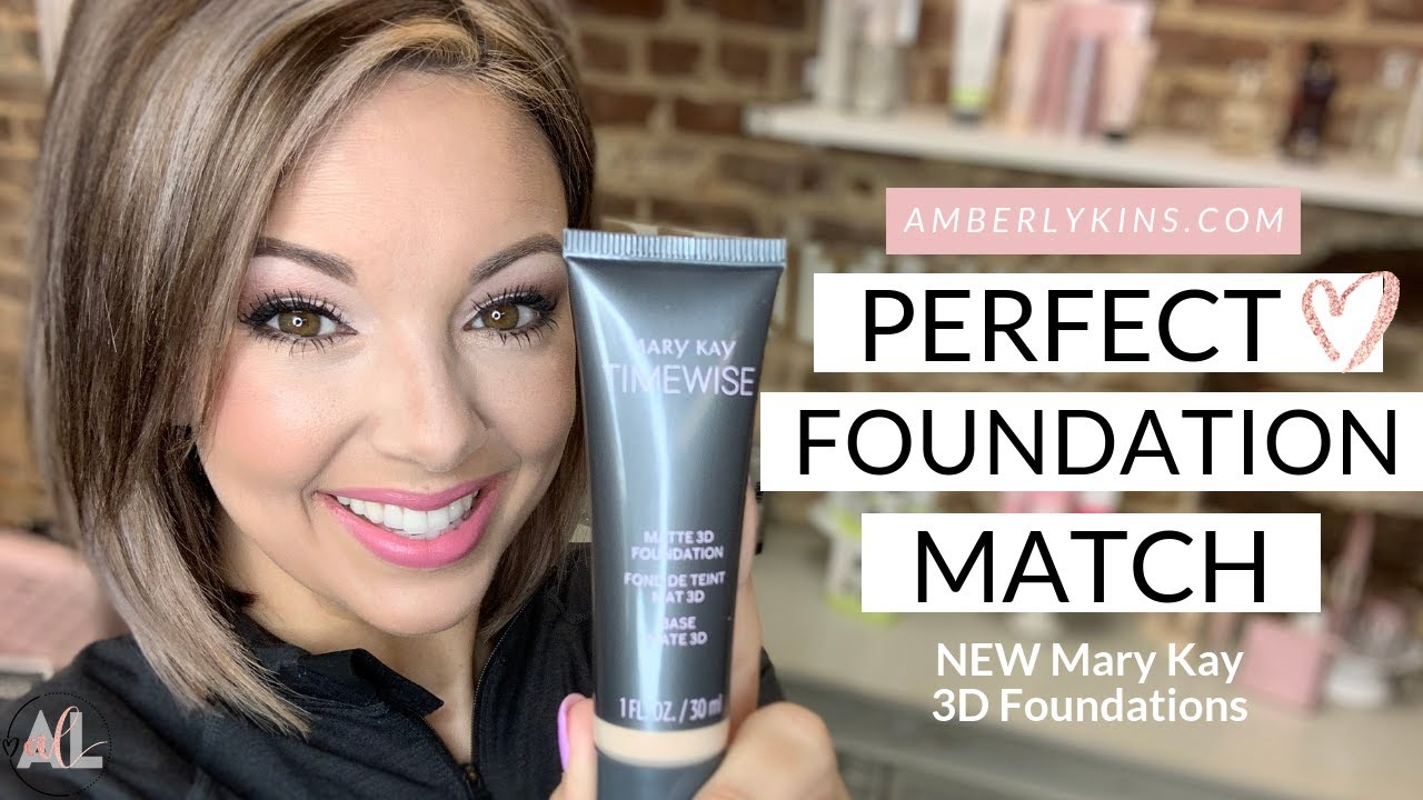 Mary Kay New Timewise
