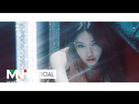 CHUNG HA 청하 'Stay Tonight' Official MV