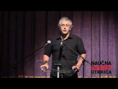 01 Istina o GMO hrani i organizmima - Prof. dr Tomislav Terzin
