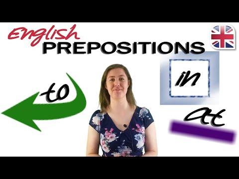 Learn English Grammar - How to Use