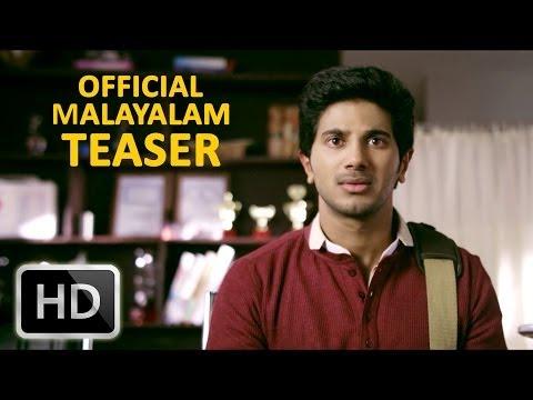 Samsaaram Aarogyathinu Haanikaram  | Official Teaser HD | Dulquer Salmaan, Nazriya Nazim