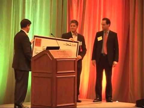 San Diego Venture Group 2010 Winner.mov