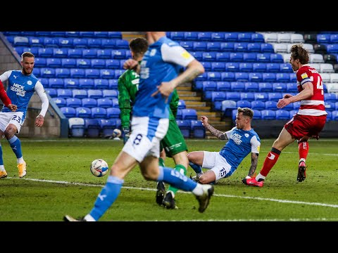 Peterborough Doncaster Goals And Highlights