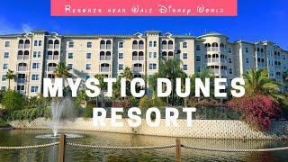 Mystic Dunes Resort and Golf Club Review