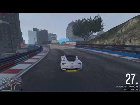 SAGTC Race 6: Hill Ary´s Clinton