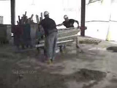 Construction Laborers Job Description - YouTube