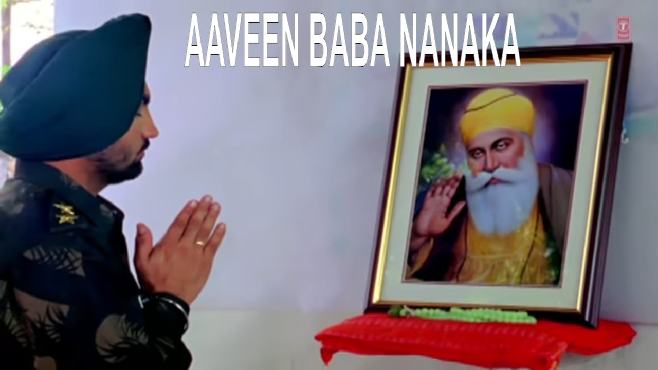 Aavin baba nanka ravinder grewal | shazam.