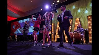 Havana Nights at Fontainebleau