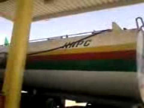 NNPC Mega Station Maiduguri